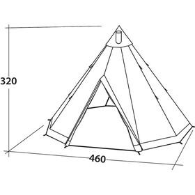 Robens Apache Telt